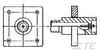 Circular Power Connectors -- 846814-1 -Image