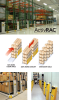 Mobilized Storage System -- ActivRAC®