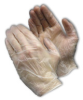 Regular Industrial Grade, Powder Free, 3 mil., 100 Gloves per Box, Small -- 616314-36651