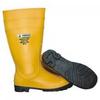 Yellow PVC Boots (1 Pair) -- PB33 - Image