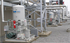 Gas Compressor, Booster Systems & Components