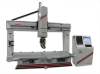 Multi-Purpose Five Axis CNC Router Series -- Multi-Purpose 67 - Image