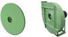 Radial Bladed Blower -- APE801-A
