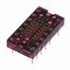 Display Modules - LED Dot Matrix and Cluster -- XMMR07C-ND -Image