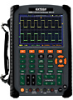 Extech MS6100 Oscilloscope, 2 Channel, Handheld, 100 MHz, 500 MS/s -- GO-20045-57 -- View Larger Image