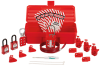 Safety & Security : Lockout Tagout Devices and Kits : Kits -- PSL-KT-CONAPX