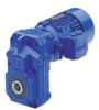 Parallel Shaft Gearmotors & Speed Reducers -- WATT Drive