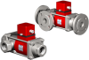 PTB / ATEX Certificated Valve -- FK 40 DR Ex -- View Larger Image