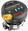 Oval Rotor Type Liquid Flowmeter -- FMO 4