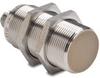 30mm Inductive Proximity Sensor (IP69K): PNP, 14mm range -- VFT1-A0-1M