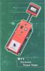 CDI Electronic Torque Tester, 6004-F-ETT, 60-600 ft.lb. -- 539-6004FETT