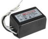LOW VOLTAGE ELECTRONIC TRANSFORMER 150 WATT -- 617081 - Image