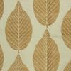 Big Single Leaf Chenille Fabric -- R-Arboretum - Image
