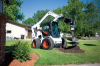 All Wheel Steer Loader -- A770 -- View Larger Image
