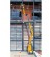 Articulating Electric Boom Lift -- HA 33 CJ+