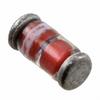 Diodes - Zener - Single -- BZV55C10-ND