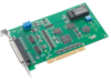 100 kS/s, 12-bit, 32-ch Isolated Analog Input Universal PCI Card -- PCI-1713U-BE - Image