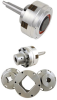 Morse Taper Input Torque Limiter -- T4X2R-STH - Image