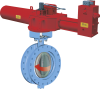 Hydraulic Actuators - Image