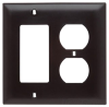 Standard Wall Plate -- SP826 - Image