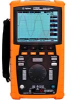 Digital Oscilloscope, Handheld, Orange,40 MHz -- 70180418