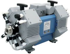 Diaphragm Pump image