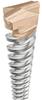 "1-1/4"" x 10"" x 15"" 2 Cutter SDS Max Rotary Hammer Bit -- DW5880"