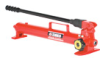 Two Speed Hand Pump-Steel -- ZHP-42 - Image