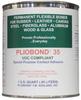 Ashland Pliobond 35 LV Solvent Based Adhesive Tan 1 qt Can -- PLIOBOND 35LV QT -- View Larger Image