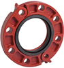 Flange Adapter -- Style 341