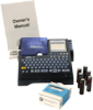LABELShop® Portable Label Printer -- 2011XLB