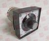 MARSH BELLOFRAM 305E-071-C-10-PX ( ELECTROMECHANICAL TIMER, SET POINT KNOB, ANALOG RESET, 120 VAC, 50 HZ, 18 SECONDS ) -Image