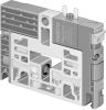 Vacuum generator -- CPV14-M1H-V95-1/8 -- View Larger Image
