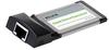 Belkin Gigabit Ethernet ExpressCard -- F5U250