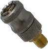 Coaxial Connectors (RF) - Adapters -- J710-ND -Image