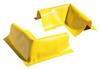 PIG Build-A-Berm Barrier Corner -- PLR263-Image