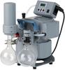 Chemical-Resistant Dry Vacuum Pumping System - 7 mbar -- PC 500 LAN NT