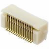 Rectangular Connectors - Arrays, Edge Type, Mezzanine (Board to Board) -- 455-2845CT-ND - Image