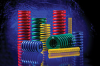 Heavy Duty Die Spring (Metric) -- 305-xxx-D Series