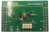 Evaluation Boards - Digital to Analog Converters (DACs) -- DAC124S085EVM-ND