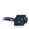 Micro Quadlok AMP Cable Set -- L0ZD.0.B - Image