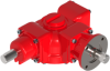 Dual Shaft Bevel Gear Operator -- DSB Range