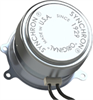 AC Synchronous Motor -- 600 Series (Round Gearbox) Synchron A & D Mount