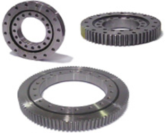 Slewing Rings and Turntable Bearings from SilverThin Bearing Group of Mechatronics Inc.