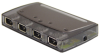 FireWire/IEEE 1394a 4-Port Repeater/Hub -- HFW410