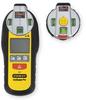 Stud Finder/Laser Level,3 Vials,LCD -- 1XDN3