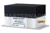 40 dB Gain, 4 Watt P1dB, 20 MHz to 1 GHz, High Power Amplifier, SMA, 44 dBm IP3, 6 dB NF -- PE15A4072 -Image