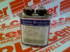 GENERAL ELECTRIC 97F5704BX ( CAPACITOR 4MFD 370VAC ) -Image