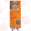 BELIMO FSNF120-S-FC ( BELIMO,FSNF120-S-FC,FSNF120SFC,ACTUATOR,120V, SPRING RETURN, FIRE/SMOKE ACTUATOR ON/OFF ) -- View Larger Image