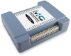 Multifunction Ethernet Data Acquisition Device -- E-1608 -- View Larger Image